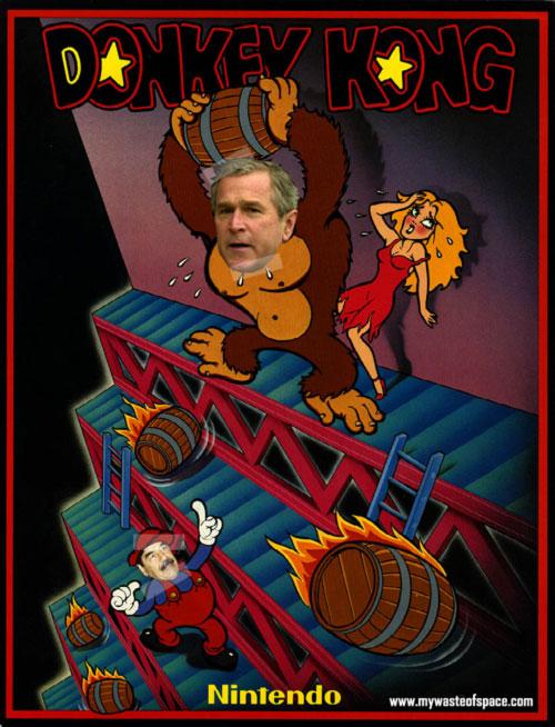 Donkey Kong, Jr.