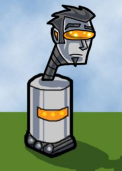 Robotfield